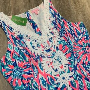 Lilly Pulitzer dress-14-New